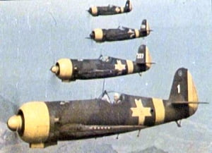 Dan Vizanti, despre IAR 80 si batalia din 10 iunie 1944