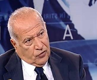 Dan Voiculescu: Basescu trebuie suspendat odata cu alegerile din 9 decembrie (Video)