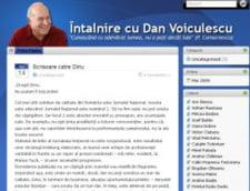 Dan Voiculescu, blogger in cautarea adevarului