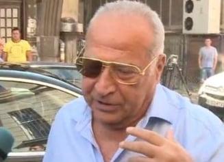 Dan Voiculescu, invinuit in dosarul Alexandrescu - vezi acuzatiile