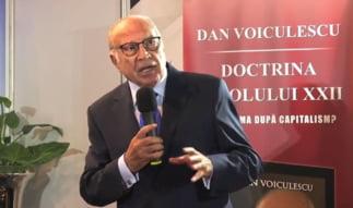 Dan Voiculescu executa silit ANAF: I-a retinut prea mult din pensie in contul prejudiciului din cazul ICA