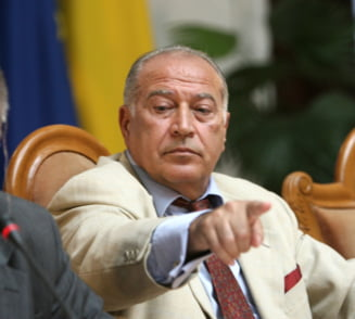 Dan Voiculescu iese azi din inchisoare: Tribunalul Bucuresti a acceptat liberarea conditionata