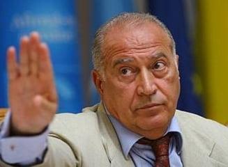 Dan Voiculescu nu va depune juramantul de senator anul acesta