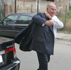 Dan Voiculescu poate fi liberat conditionat, a decis instanta. Hotararea nu este definitiva
