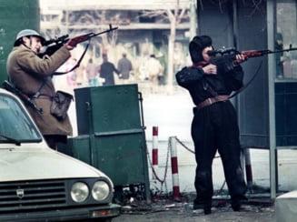 Dan Voinea: In dosarul Revolutiei trebuia inceputa urmarirea penala macar asupra faptei