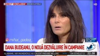 """Dana Budeanu, mesaj agramat dupa victoria lui Nicusor Dan: """"Au votat 10% din aia cu drept da vot din Bucuresti"""""""