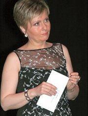Dana Deac se opereaza a doua oara de cancer