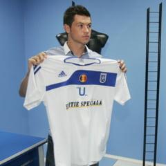 "Dananae ofteaza dupa ""Ion Oblemenco"": ""Pacat ca nu jucam la Craiova"""