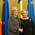 Danca (PNL): Deficitul anuntat de Valcov este rezultatul unei falsificari, cu sprijinul comisarului Corina Cretu