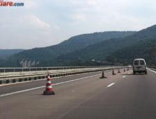 Dancila: Anul acesta facem 60 de km de autostrada din cei 350, altfel ministrul Transporturilor raspunde cu functia
