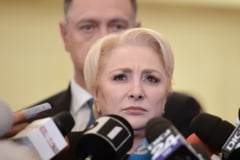 Dancila: Ii cer presedintelui Iohannis, artizanul acestui haos, sa numeasca rapid un guvern capabil