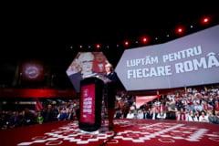 Dancila: Noi am fi de acord cu o unire cu Pro Romania, dar fara Victor Ponta. Nu ne e frica de anticipate