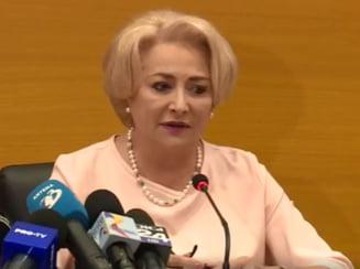 Dancila: Nu vom desfiinta Pilonul II. A fost propunerea Comisiei de Prognoza, o comisie pe care noi nu o agream