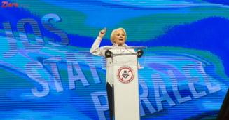 Dancila, despre cei care vor sa protesteze de 1 Decembrie: Orice bun roman are in vedere ce mesaj da celorlalte state