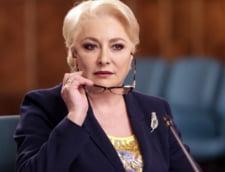 Dancila, despre raportul MCV: Arata discriminare pentru Romania si Bulgaria. Nu am dat nicio OUG pe justitie