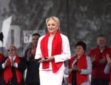 Dancila a distribuit postarea lui Iohannis de pe Facebook: Am rabdare. Il astept sa gaseasca taria si curajul