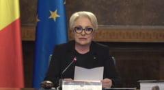 """Dancila a gasit vinovatul pentru avertismentele de la Bruxelles, desi nu a inteles """"rostul declaratiilor"""": Voi purta o discutie!"""