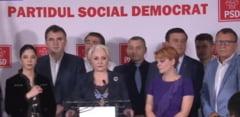 Dancila a iesit la declaratii cand Dragnea ajungea la inchisoare: Condamnarea presedintelui in functie e un moment dificil