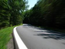 Dancila a semnat contractul de finantare pentru autostrada Brasov-Comarnic