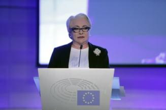 Dancila acuza la Bruxelles dezinformare si stiri false: Guvernul Romaniei nu a avut niciun fel de interferenta in Justitie!