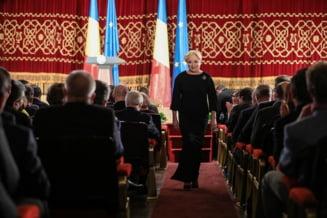 Dancila anunta primul act concret al Presedintiei Romane: Infiintarea Orchestrei UE UPDATE