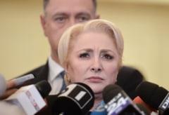 Dancila ar fi vrut sa il suspende pe Iohannis: Ar fi trebuit sa-si dea si el demisia cand a trecut motiunea