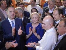 Dancila asteapta ca Iohannis sa promulge legea pensiilor