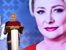 Dancila critica prezenta lui Iohannis la unele ministere si anunta formarea unui grup PSD care va monitoriza Guvernul Orban