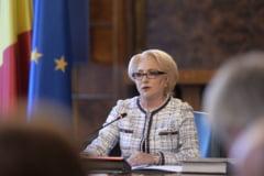 Dancila e de acord cu un MCV european. Presedinta CE a preluat propunerea de Renew Europe, grupul condus de Ciolos