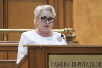 """Dancila i-a interzis ministrului Justitiei sa mai vorbeasca sau """"sa intervina in actul de justitie"""". Ce i-a promis, insa, procurorului general al SUA"""