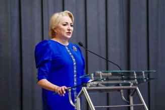 Dancila ii cere lui Iohannis, intr-o scrisoare, sa ii numeasca ministrii: Nu uitati sa fiti om. Astept, cu preocupare, un raspuns
