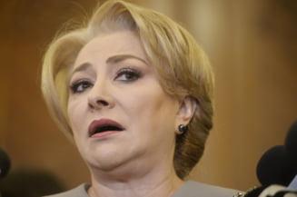 Dancila ii cere lui Iohannis sa publice stenogramele intalnirii: Sunt un pic uimita de comunicatul Presedintiei
