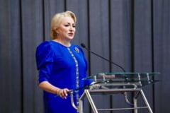 Dancila ii raspunde lui Orban: Voi avea o confruntare cu el dupa un an de mandat de premier