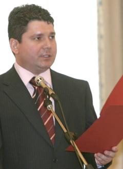 Dancila lasa marile proiecte de infrastructura in mainile omului lui Voiculescu. Bogdan Pascu - atunci si acum