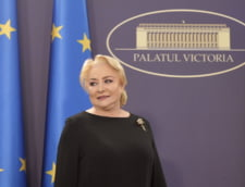 Dancila merge la Cotroceni, la receptia oferita de Klaus Iohannis de Ziua Nationala