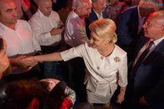 Dancila multumeste colegilor din PSD dupa congres: Am aratat tuturor cat suntem de uniti