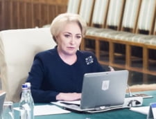 Dancila n-are nicio emotie privind motiunea de cenzura. Despre demisionarii din PSD: Pot judeca romanii