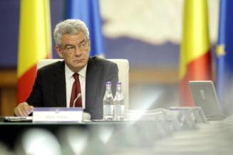 Dancila nu il primeste pe Tudose inapoi in PSD, pentru ca a votat impotriva Guvernului. Doar ca el e... europarlamentar