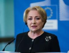 Dancila nu o va sustine pe Kovesi pentru functia de procuror sef al UE. Candidatul francez s-ar fi retras