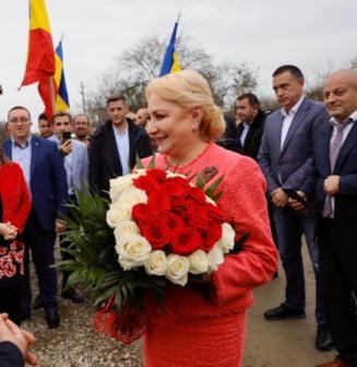 Dancila nu se lasa fara dezbatere cu Iohannis: Ar arata valoarea fiecaruia dintre noi