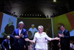 Dancila propune si ea un pact tuturor partidelor: E singurul gandit in interesul romanilor