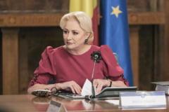 Dancila renunta la construirea autostrazii Comarnic-Brasov in parteneriat public-privat si cere sa fie facuta cu bani de la guvern