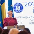 Dancila se intalneste cu Tariceanu si Ponta sa discute cine candideaza la alegerile prezidentiale
