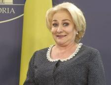 Dancila si PSD au dat in judecata ROMARG si Institutul de Cercetare in Informatica, aflat in subordinea Guvernului