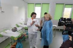 Dancila si Pintea au pus in pericol nou nascutii de la Spitalul Sf. Pantelimon din Focsani?