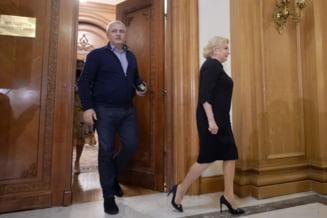 Dancila spera ca Iohannis ii va numi cei doi ministri saptamana aceasta: O sa-l sun pe presedinte