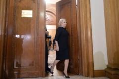 Dancila spune ca nu a primit scrisoarea lui Timmermans despre ordonanta pe completuri