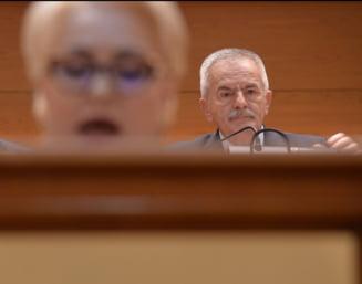 Dancila vrea la Educatie un fost ministru din era Nastase, resapat si de Grindeanu
