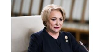 Dancila zice ca Guvernul nu are nicio legatura cu candidatura lui Kovesi si nu va da mandat ambasadorului la UE