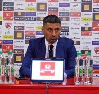 """Danciulescu, """"interzis"""" la meciurile lui Dinamo"""